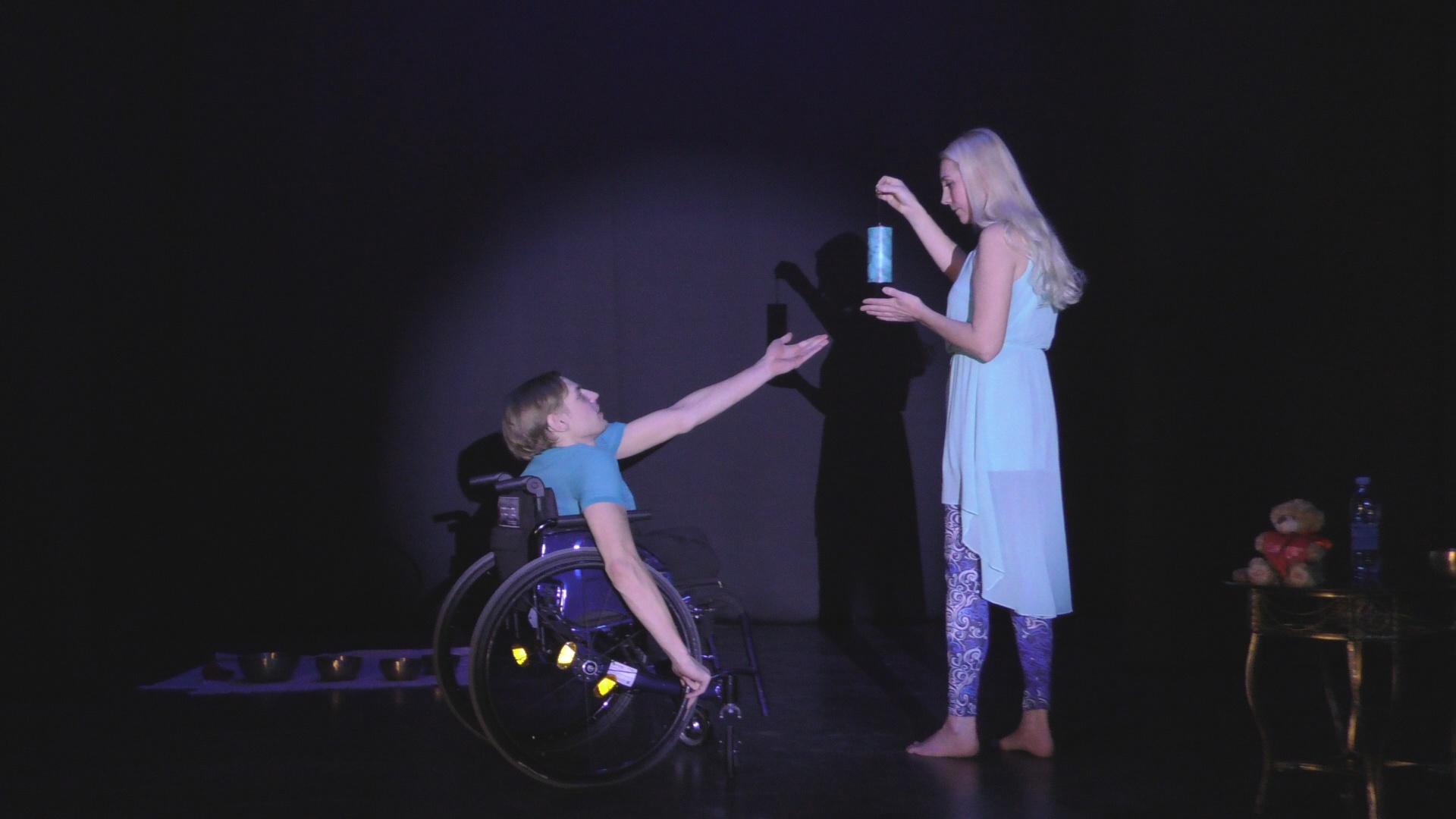 «За» равенство и «против» дискриминации: чем знаменателен День борьбы за права инвалидов