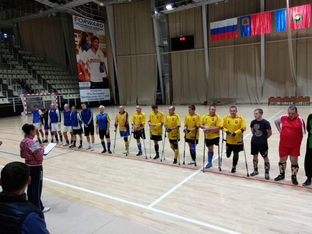 Александр Ананьев: «Моя мечта – попасть на паралимпийские игры»