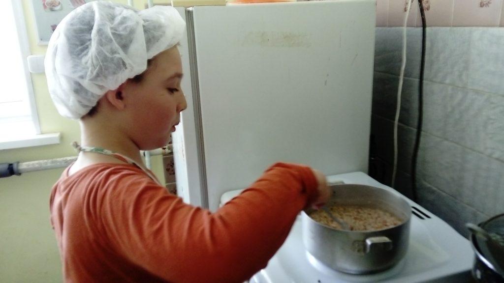 Как создать будущее детей с аутизмом. «Интеграция» в Кузбассе