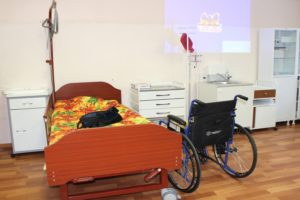 Кузбасских медсестёр обучат работе с маломобильными пациентами