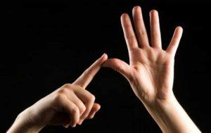 В Кемерове прошли курсы русского жестового языка
