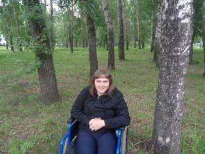 Ольга Васильева: «Моя мечта – стать мамой»