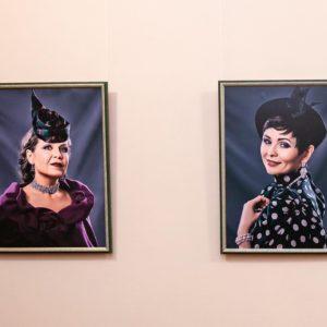 В Белове прошла фотовыставка в поддержку онкобольных людей