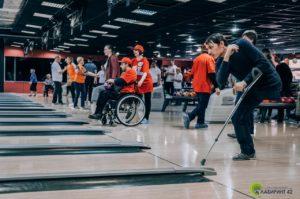 «Пришлось многим пойти на встречу»: новшества в чемпионате по боулингу