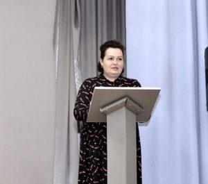 В Новокузнецке обсудили особенности обучения детей с синдромом Дауна