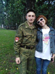 Елена Никитина: «Счастье внутри нас»
