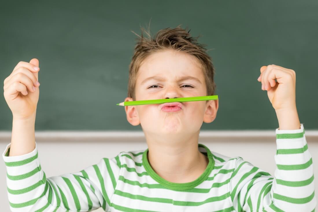 Характер или неврология: как отличить непоседу от ребёнка с СДВГ?