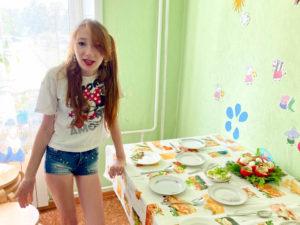 «Лиза мечтает есть пшеничный хлеб, колбасу и магазинное мороженое»: как глютен привел ребенка к инвалидности