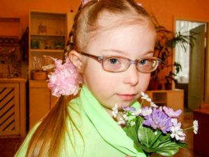 «Будущее Насти — это быть рядом со мной»: как развивать и адаптировать в обществе ребенка с синдромом Дауна