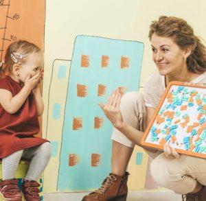 «Мой ребёнок не говорит». Интервью с логопедом и нейропсихологом