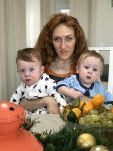 5 фраз, которые хочет услышать каждая мама особого ребёнка