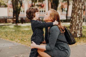 «Мой ребёнок не такой, как все». Как справиться с эмоциями и принять особого малыша