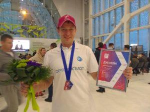 5 параспортсменов из Кемерова, с которых стоит брать пример
