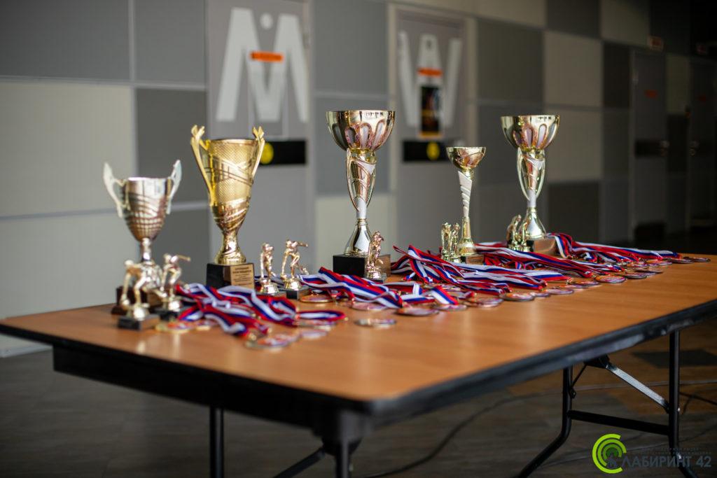 Итоги юбилейного областного чемпионата по боулингу