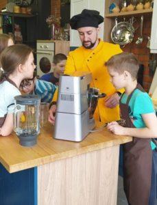 В Кемерове возобновилась реализация благотворительного проекта «Шаг в будущее»