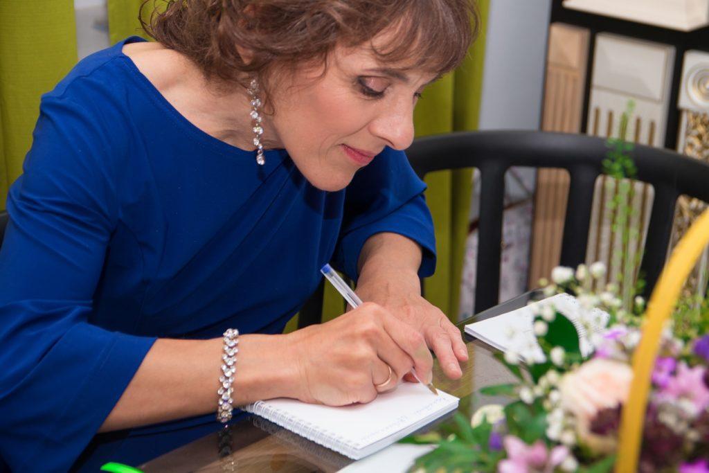 Елена Лачкова: «Самая главная поддержка для меня – это сама жизнь»