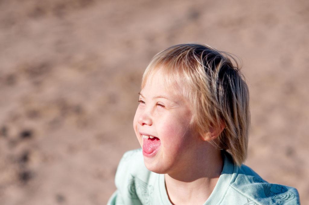 «Врач сказал мне: этот ребёнок будет любить вас так, как никто другой в жизни». Монолог мамы сына с синдромом Дауна, живущей в Испании
