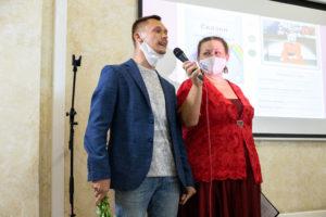 """В Кемерове прошла презентация сборника """"Сказки для и про особенных детей"""""""