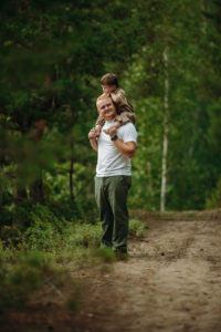 «Синдром Дауна – не приговор, а особенность ребёнка»